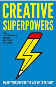 Creative Superpowers book